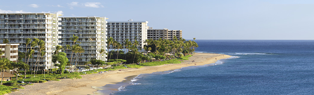 Buying a condo in Hawaii | Makai Mortgage